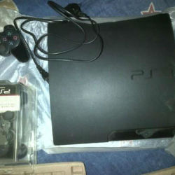 Playstation 3 2 Becho.com.pk