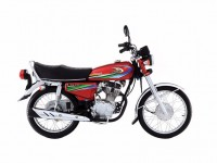 United 125cc Motorcycle for Sale Peshawar at Becho.com.pk
