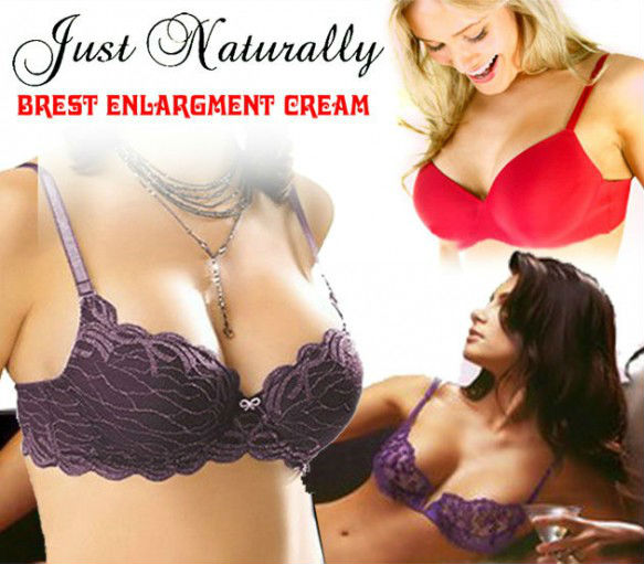Breast Enlargement Creamin_pakistan