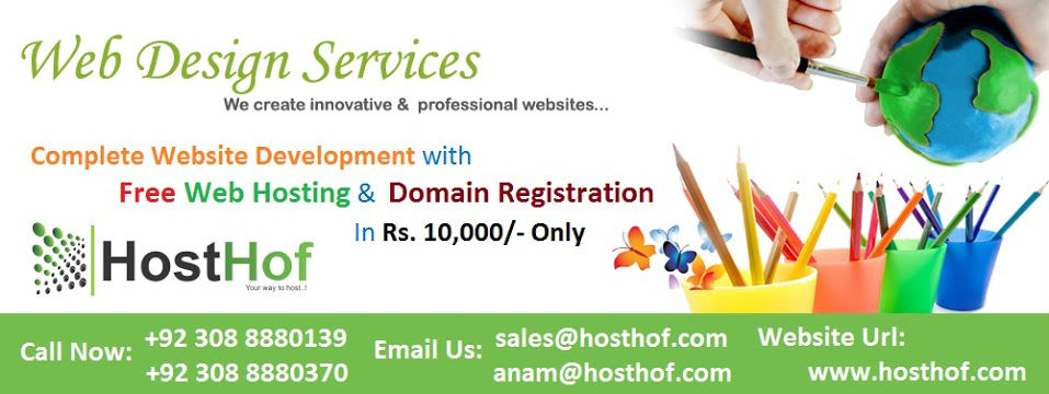 Best Web Development In Lahore Pakistan 1