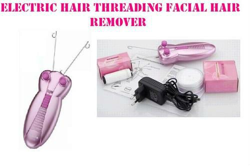 Hair Remover Machine