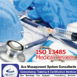 13485 Medical Device