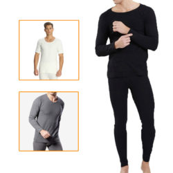 Super Warm Thermal Inner Suit For Winter1
