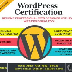 WordPress-Certification(Final)