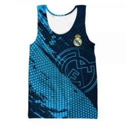 real madrid all over printed tank top _1_-