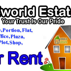 Exceptional Apartment For Rent In Main PWD With Demand 13,000/