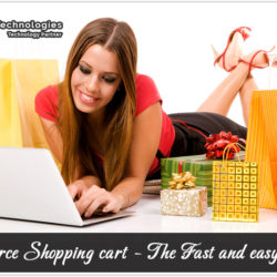 E-commerce-Shopping-Cart