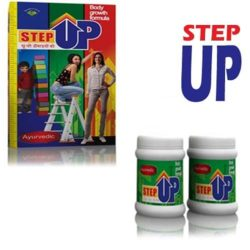 Step Up Body Growth Formula in Islamabad