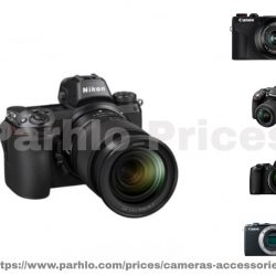 Parhlo Prices _ Cameras & Accessories